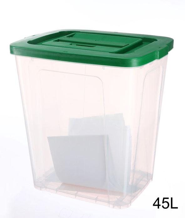 plastic_Ballot_Box_45L