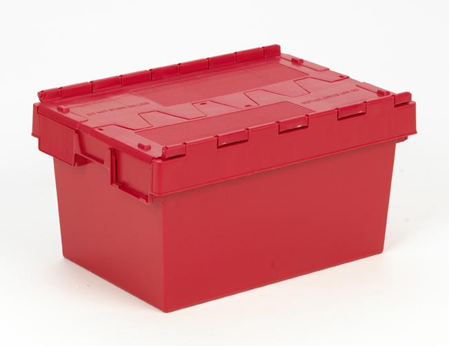 Ballot Storage Boxes