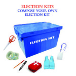 Election Kits Election Equipment Asia