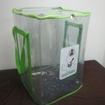 PVC Foldable Ballot Boxes - Elections Nigeria 2013