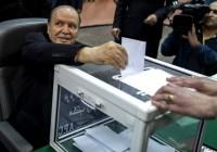Bouteflika Algeria
